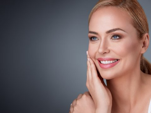 Get a Facelift without the Surgery